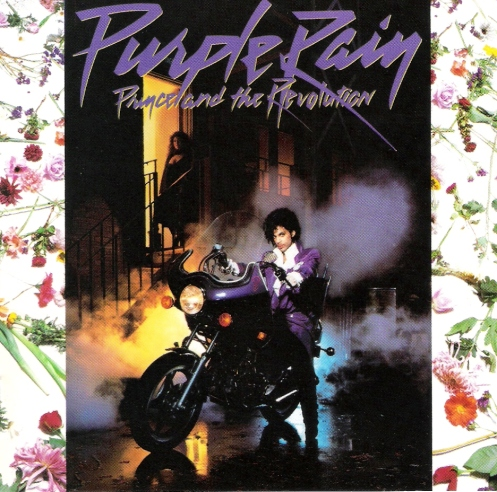 At the intersection of fresh-cut flowers and leather-clad motorcycles, you will find PRINCE.