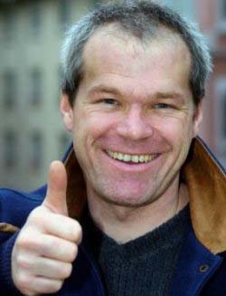 Uwe Boll: The Spokesperson For Disastrous Video Game Adaptation.